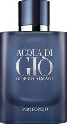 Giorgio Armani Acqua Di Gio Profondo EDP 40ml