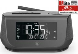 Radio Hama DR36SBT czarne