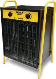 Dedra nagrzewnica elektryczna 30kW 3faz (DED9927)