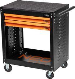 Wózek narzędziowy NEO Custom Pro zestaw 1 (84-080+G1)