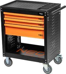Wózek narzędziowy NEO Custom Pro zestaw 2 (84-080+G2)