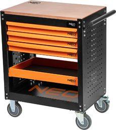 Wózek narzędziowy NEO Custom Pro zestaw 3 (84-080+G3)