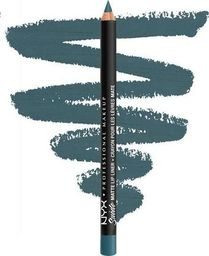 NYX NYX SUEDE MATTE LIP LINER-ACE