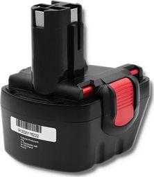 Qoltec Akumulator Bosch Gsr Psr 2Ah/12V
