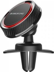 Uchwyt Borofone Borofone - uchwyt samochodowy magnetyczny na kratkę nawiewu