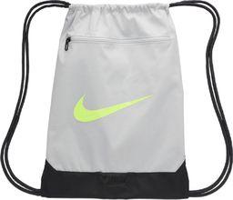 Nike Worek szkolny NIKE Brasilia Gymsack Plecak sportowy uniwersalny