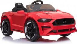 LEANToys Auto na Akumulator BBH-718A Czerwone