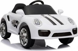LEANToys Auto na Akumulator S2988 Biały