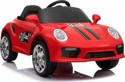 LEANToys Auto na Akumulator S2988 Czerwony