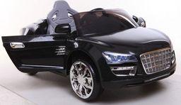 LEANToys Auto na akumulator KD100 R8 Czarne