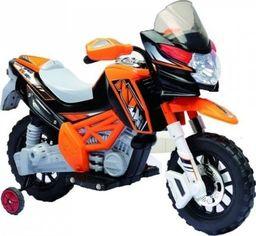 LEANToys Motor Na Akumulator J518 Pomarańczowy