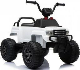 LEANToys Quad na Akumulator BDM0911 Białe