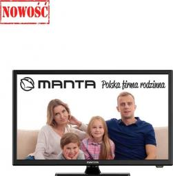 Telewizor Manta 22LFN120D DLED 22'' Full HD
