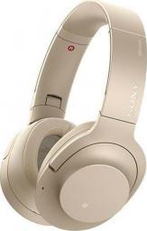 Słuchawki Sony WH-H900N