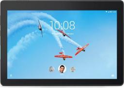 "Tablet Lenovo Tab E10 10.1"" 16 GB 4G LTE Czarny  (ZA4C0012SE)"