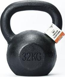 Allright Kettlebell 20kg czarny