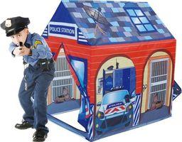 Ecotoys NAMIOT ECOTOYS POSTERUNEK POLICJI 8181