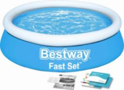 Bestway Basen Fast Set ™ (183x51cm)