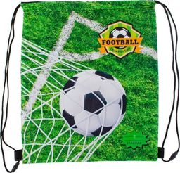 Starpak WOREK NA RAMIĘ FOOTBALL STARPAK 446625