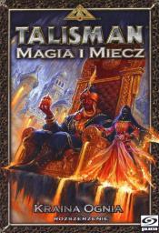 Galakta Talisman Magia i Miecz - Kraina Ognia