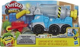 Hasbro -PLD WHEELS BETONIARKA E6891 PUD3