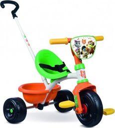 Smoby Rowerek trójkołowy Be Fun 44 Koty 740330 SMOBY