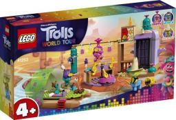 LEGO Trolls Pustkowie i przygoda na tratwie (41253)