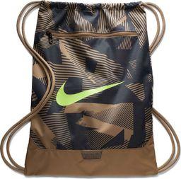 Nike Nike Gymsack Brasilia 9.0 worek na buty 247 (BA6201-247) - 21589