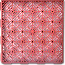 vidaXL Płytki ogrodowe, 29 x 29 cm, 24 części