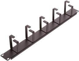 Organizer Linkbasic organizer kabli 1U poziomy (MTD06)
