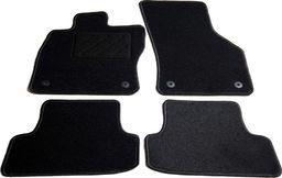 vidaXL Zestaw dywaników samochodowych do Audi A3, 4 szt.