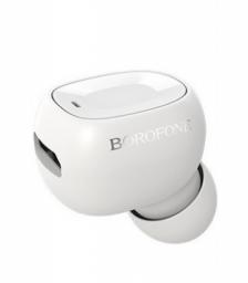 Słuchawka Borofone BFO-BC28 Biała  (43561-uniw)