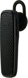 Słuchawka Remax Remax zestaw słuchawkowy bezprzewodowa słuchawka Bluetooth 4.2 czarny (RB-T26 black)