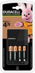 Ładowarka Duracell CEF14 + 4szt akumulatorków