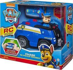 Spin Master Pojazd zdalnie sterowany, Chase Psi Patrol