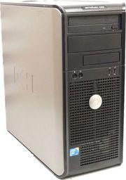 Komputer Dell Dell Optiplex 760 TW E7400 2x2.8GHz 4GB 120GB SSD DVD Windows 10 Home PL uniwersalny