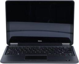 Laptop Dell Dotykowy Dell Latitude E7240 i5-4300U 8GB 120GB SSD 1920x1080 Klasa A- uniwersalny