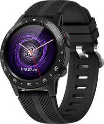 Smartwatch Garett Electronics Multi 4 Sport Czarny  (Multi 4 czarny)