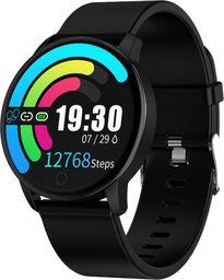 Smartwatch Garett Electronics Lily Czarny  (Lily czarny)