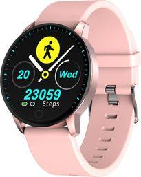 Smartwatch Garett Electronics Lily Różowy  (Lily różowy)