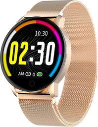 Smartwatch Garett Electronics Lily Złoty  (Lily złoty, stalowy)
