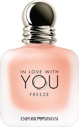 Giorgio Armani  In Love With You Freeze EDP 30ml