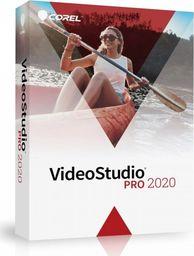 Corel Corel Oprogramowanie VideoStudio 2020 Pro ML