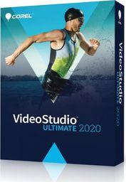 Corel Corel Oprogramowanie VideoStudio 2020 Ultimate ML