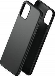 3MK 3MK Matt Case iPhone 11 Pro Max czarny /black