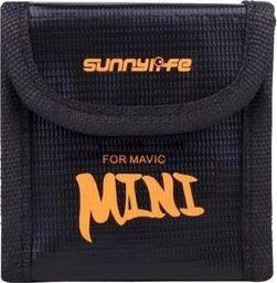 SunnyLife Futerał Etui 2 Bateria Dji Mavic Mini Ognioodporny