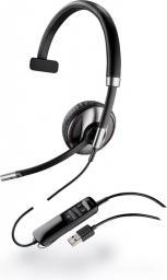 Słuchawki z mikrofonem Plantronics Blackwire C710-M (87505-01)