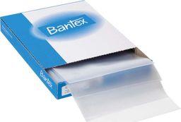 Bantex Obwoluta krystaliczna otwierana od góry i z prawej A4 100mic. 100szt. (400096107)