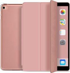 Tech-Protect TECH-PROTECT SMARTCASE IPAD 10.2 2019 ROSE GOLD