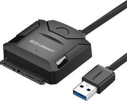 Ugreen Adapter USB 3.0 - SATA UGREEN do dysków 2,5'/3,5'